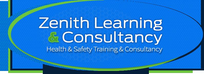 Zenith Learning Ltd.